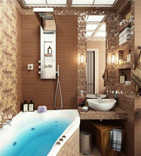 Kleine Badezimmer Renovierung Ideen