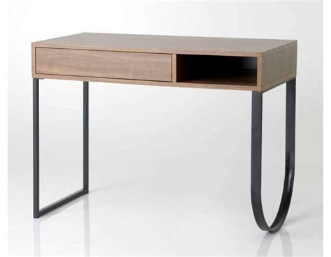 bureau moderne pas cher bureau moderne pas cher de 1 m marque amadeus