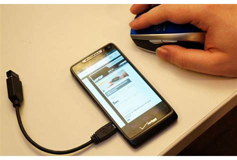 android mouse 12 surprising things your android phone can do