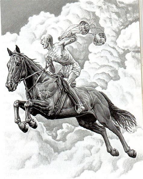 il terzo cavaliere zeroconsensus