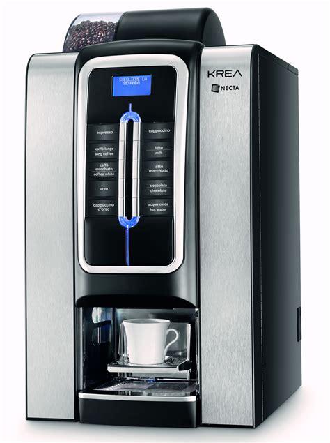Krea Espresso Coffee Maker by N&W Global VendingDe Brewerz.com