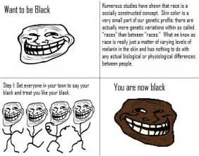 Troll Science Meme
