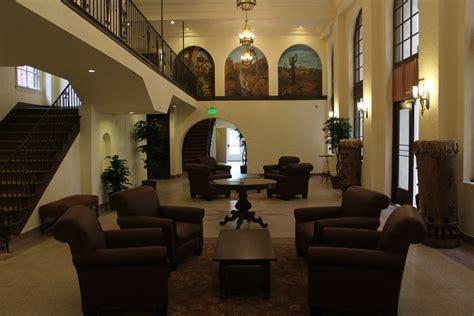 historic dunbar hotel set  reopen  part   million
