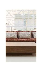 Majlis - interior design project undertaken by Zaman for ...