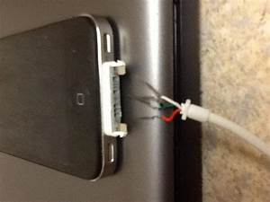 Iphone 4 Charger Picture