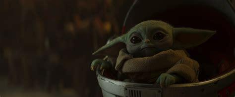 'The Mandalorian' season 2 trailer: Baby Yoda strikes back