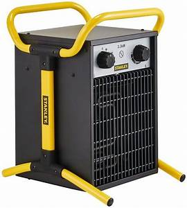Chauffage Electrique Brico Depot : soufflant de chantier 3300 w brico d p t ~ Dailycaller-alerts.com Idées de Décoration