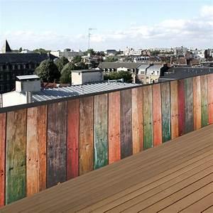 Pare Vue Pas Cher : brise vue de jardin planches optez pour nos brise vue de ~ Premium-room.com Idées de Décoration