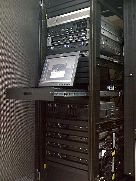 data center basics ais