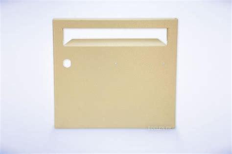 porte boites aux lettres collectives edelen acier normes poste
