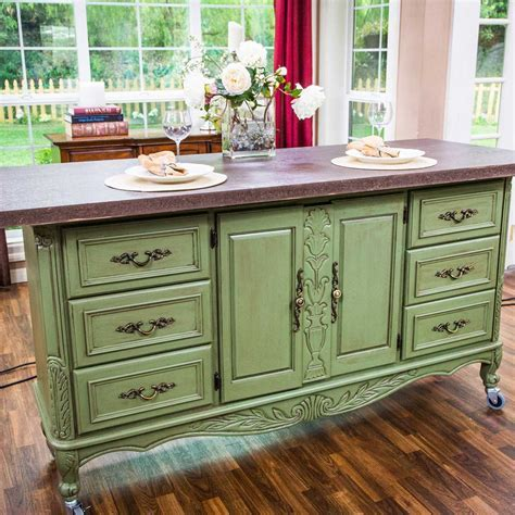 The 12 Best DIY Kitchen Islands ? The Family Handyman