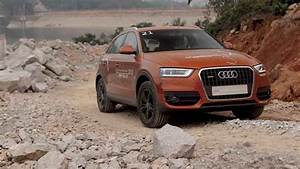 Audi Q3 2 0 Tfsi Quattro Manual 2012 Review