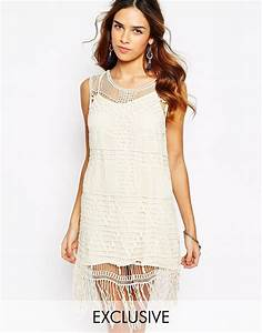 kiss the sky robe en crochet a bordure ornee kiss the With robe kiss the sky