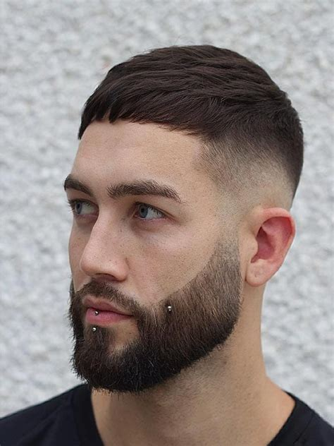 We suggest investing is a good blow dryer to be able to get maximum volume for your quiff style. 80 Best Hairstyles for Men and Boys - The Ultimate Guide ...