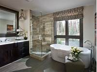 master bathroom pictures HGTV Dream Home 2014 Master Bathroom | Pictures and Video From HGTV Dream Home 2014 | HGTV