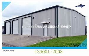 cheap prefabricated steel building industrial shed designs With cost of prefab metal buildings