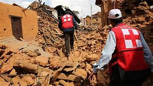 Nepal earthquake: Red Cross steps up emergency response ...