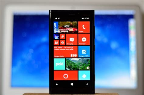 windows phone 8 1 available now for at t nokia lumia 920 820