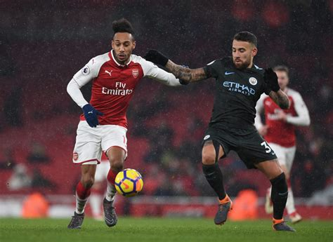 Arsenal vs Man City: TV channel and live stream, kick-off ...