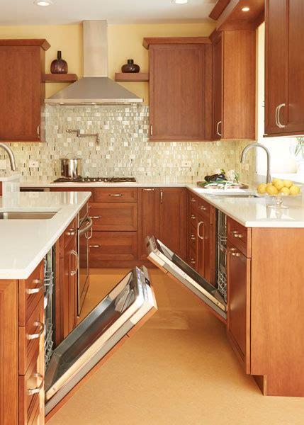 kosher kitchen design modern kosher kitchen in northbrook il kitchens 3602