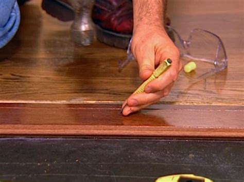 remove nail from hardwood floor how to install a hardwood floor how tos diy
