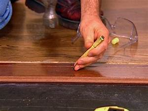how to install a hardwood floor how tos diy With how to replace wood floor boards
