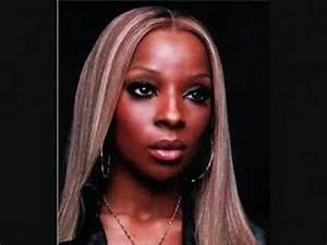 Mary J Blige - Everyday It Rains - YouTube