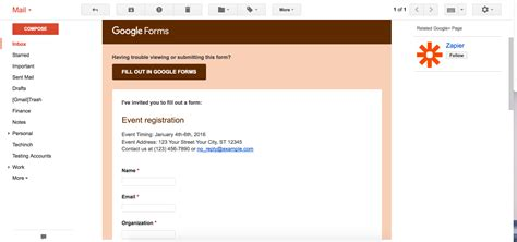 Email Template With Google Embid google forms guide everything you need to make great