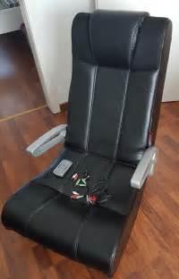 rocker gaming chair w sound soundchair musiksessel gaming chair rocker