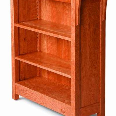 Free Bookcases by 17 Free Bookshelf Plans You Can Build Right Now