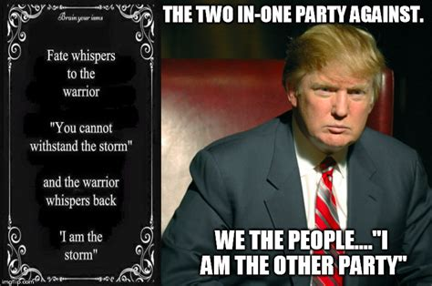 Positive Trump Memes - the presumptive philosopher donald trump 2016 great memes