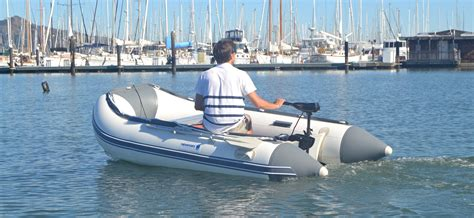 Nada Mako Boats by A Guide To Boat Trolling Motors Small Boater