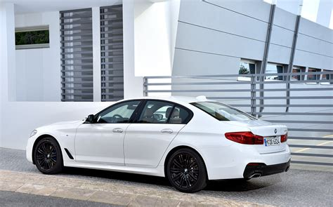 clarkson review  bmw  series