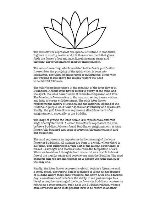 I want to get a lotus tattoo because of this | Tattoos