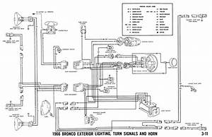 Diagram  Distributor Wiring Diagram For 84 Ford Bronco