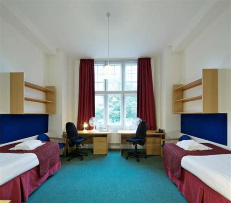 Ensuite Twin Bedroom  Picture Of Imperial College