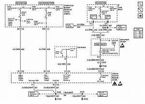 1996 Chevy S10 Pick Up Wiring Schematic