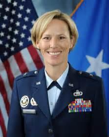 Brigadier General Heather L Pringle > Joint Base San