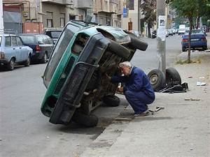 Peut On Vendre Un Véhicule Sans Controle Technique : peut on r parer facilement sa voiture sans passer par un garage automobile passion ~ Gottalentnigeria.com Avis de Voitures