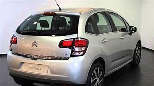 Citroën C3 Feel Business : citro n c3 1 2 puretech feel edition youtube ~ Medecine-chirurgie-esthetiques.com Avis de Voitures
