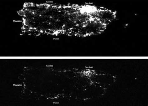 puerto rico despues de maria la catastrofe  ha