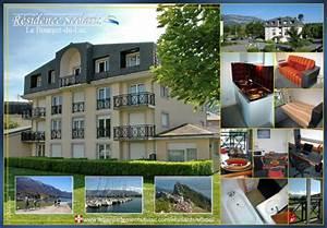 Le Bourget Code Postal : agr able studio meubl pour technolac immobilier location studios le bourget du lac reference ~ Gottalentnigeria.com Avis de Voitures