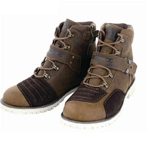 casual motorcycle online buy wholesale casual motorbike boots from china