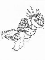 Coloring Stormfly Wakfu Kak sketch template