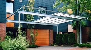 Carport Metall Freitragend : metall carport carport tipps vom fachmann ~ Articles-book.com Haus und Dekorationen