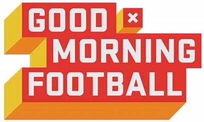 Morning Football Wikipedia Svg
