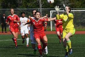 Memorial Sea-Hawks women's soccer team looking to clinch ...