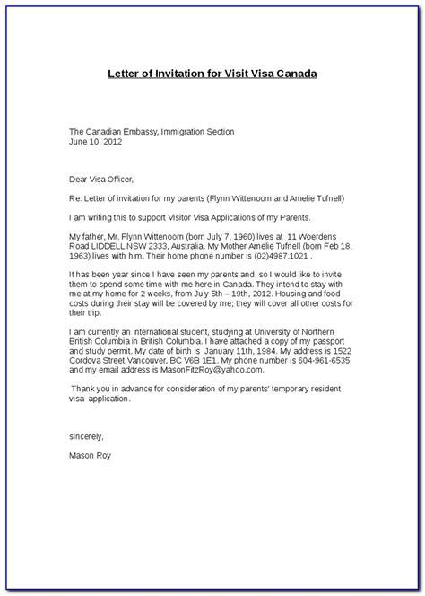 invitation letter  uk visa family letter