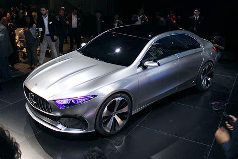 Mercedes Cla 2019  Idea De Imagen Del Coche