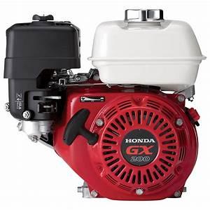 Honda Gx200 Engines